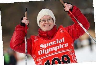 Wir unterstützen Special Olympics Österreich